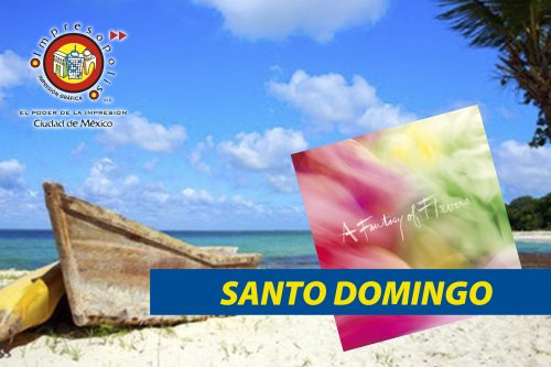 IMPRESION LENTICULAR SANTO DOMINGO